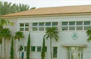 St. Patrick Catholic School (Miami Beach, Florida) - Image: Saint Patrick Catholic School (Miami Beach)
