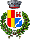 Coat of arms of Scandolara Ravara