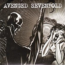 avenged sevenfold nightmare download mp3 free