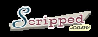 Scripped - Image: Scripped Web Logo