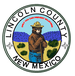 Seal of Lincoln County, New Mexico