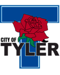 Seal of Tyler, Texas.png
