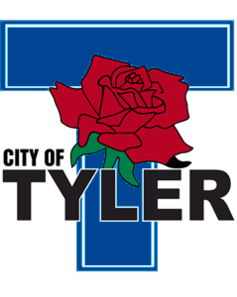 Official seal of Tyler, Texas