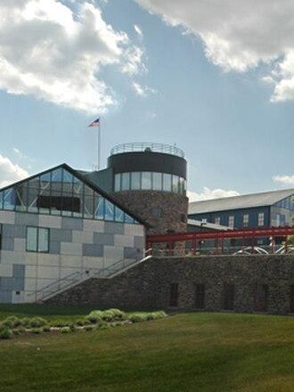 SEI Investments Company - SEI headquarters in Oaks, PA.
