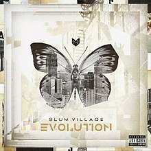Slum Village - Evolution (Review)