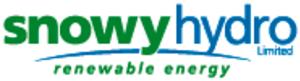 Snowy Hydro - Image: Snowyhydro logo