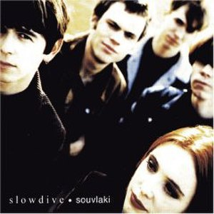Souvlaki (album) - Image: Souvlaki (album) cover
