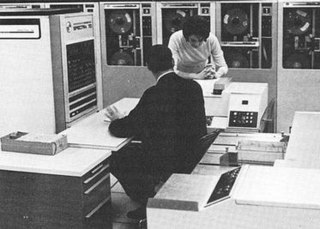 RCA Spectra 70 series of mainframe computers manufactured by RCA from 1965 onwards