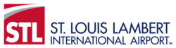 St. Louis Lambert International Airport logo.png