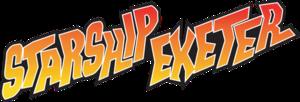 Starship Exeter - Image: Starship Exeter logo