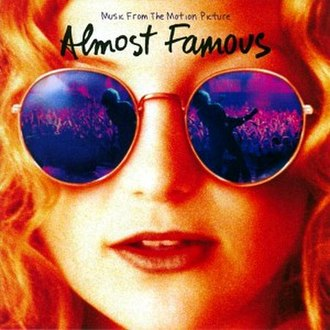 Almost Famous (soundtrack) - Image: Stillwater 73