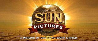Sun Pictures Indian motion picture and distribution company