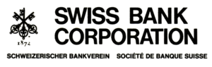 Swiss Bank Corporation - Swiss Bank Corporation logo (c. 1973)