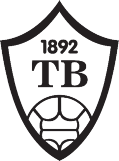 Tvøroyrar Bóltfelag Faroese association football club