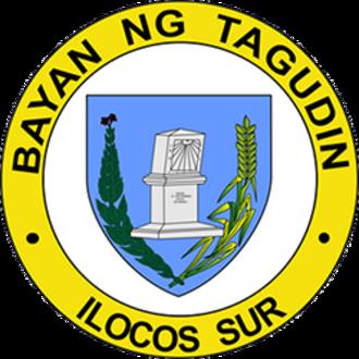 Tagudin - Image: Tagudin Ilocos Sur
