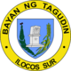 Official seal of Tagudin