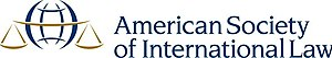 American Society of International Law - The ASIL Logo