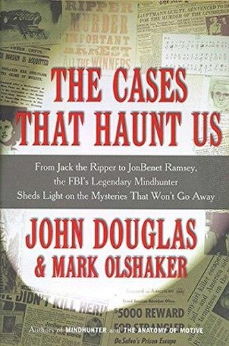 The Cases That Haunt Us - Image: The Cases That Haunt Us