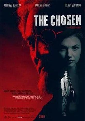 The Chosen (2016 film) - Image: The Chosen 2016