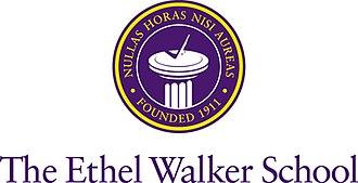 Ethel Walker School - Image: The Ethel Walker School logo
