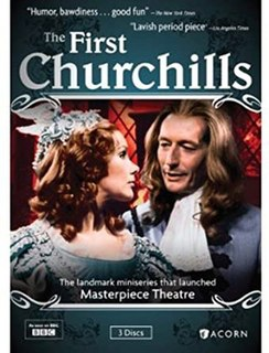 <i>The First Churchills</i>