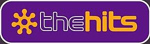 The Hits Radio - Image: The Hits Radio 2004 logo