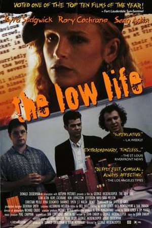 The Low Life - Image: The Low Life