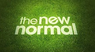 The New Normal (TV series) - Image: The New Normal title card