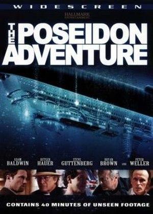 The Poseidon Adventure (2005 film) - Image: The Poseidon Adventure (2005 film)
