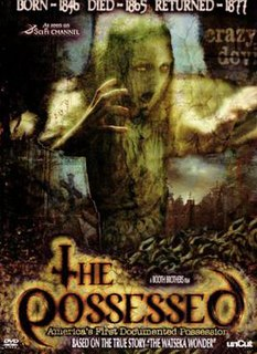 <i>The Possessed</i> (2009 film) 2009 film directed by Christopher Saint Booth and Philip Adrian Booth