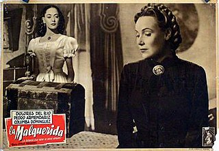 <i>The Unloved Woman</i> (1949 film) 1949 Mexican film directed by Emilio Fernández