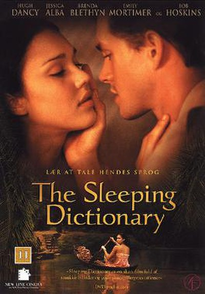Picture of a movie: The Sleeping Dictionary