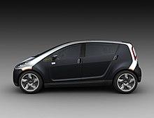 Geneva Motor Show >> Think Global - Wikipedia