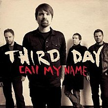 Third Day Call my Name Cover.jpg