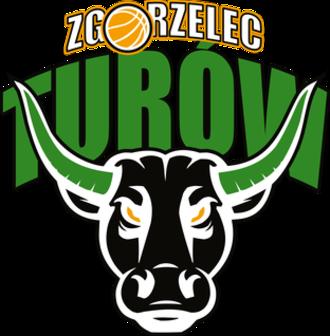 Turów Zgorzelec - Image: Turow logo 2