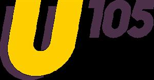 U105 - Image: U105logopng
