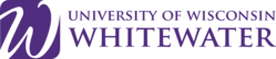 UW-Whitewater logo.png
