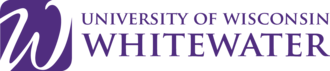 University of Wisconsin–Whitewater - Image: UW–Whitewater logo