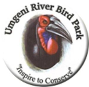 Umgeni River Bird Park - Image: Umgeni River Bird Park logo