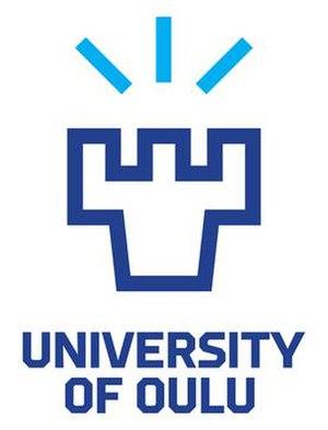 University of Oulu - Image: University of Oulu logo