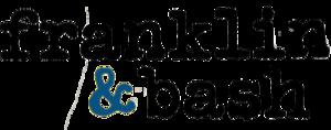 Franklin & Bash - Image: Updated Franklin & Bash logo