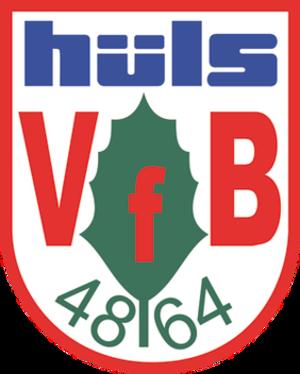 VfB Hüls - Image: Vf B Huls