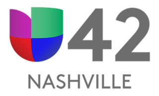 WLLC-LP Univision affiliate in Nashville, Tennessee