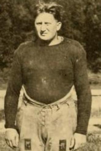 Walter Mahan - Mahan from The Monticola West Virginia University Yearbook, 1926