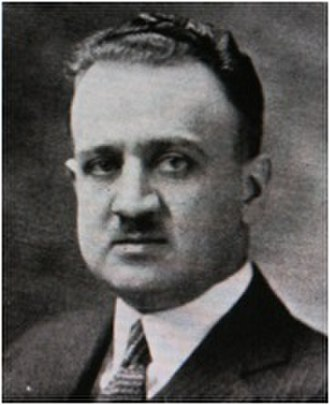 Walter W. Ahlschlager - Image: Walter William Ahlschlager