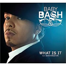 What Is It (Baby Bash song).jpg