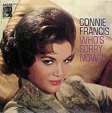 Who's Sorry Now? - Connie Francis.jpg