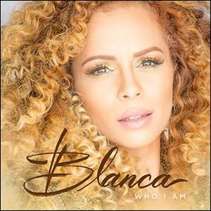Who I Am (Blanca EP) - Image: Who I Am EP by Blanca