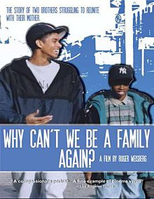 Why Can't We Be a Family Again? FilmPoster.jpeg