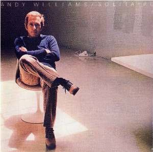 Solitaire (Andy Williams album) - Image: Williams Solitaire